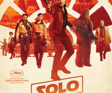 Solo : A Star War Story