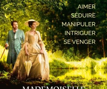Mademoiselle de Joncquière