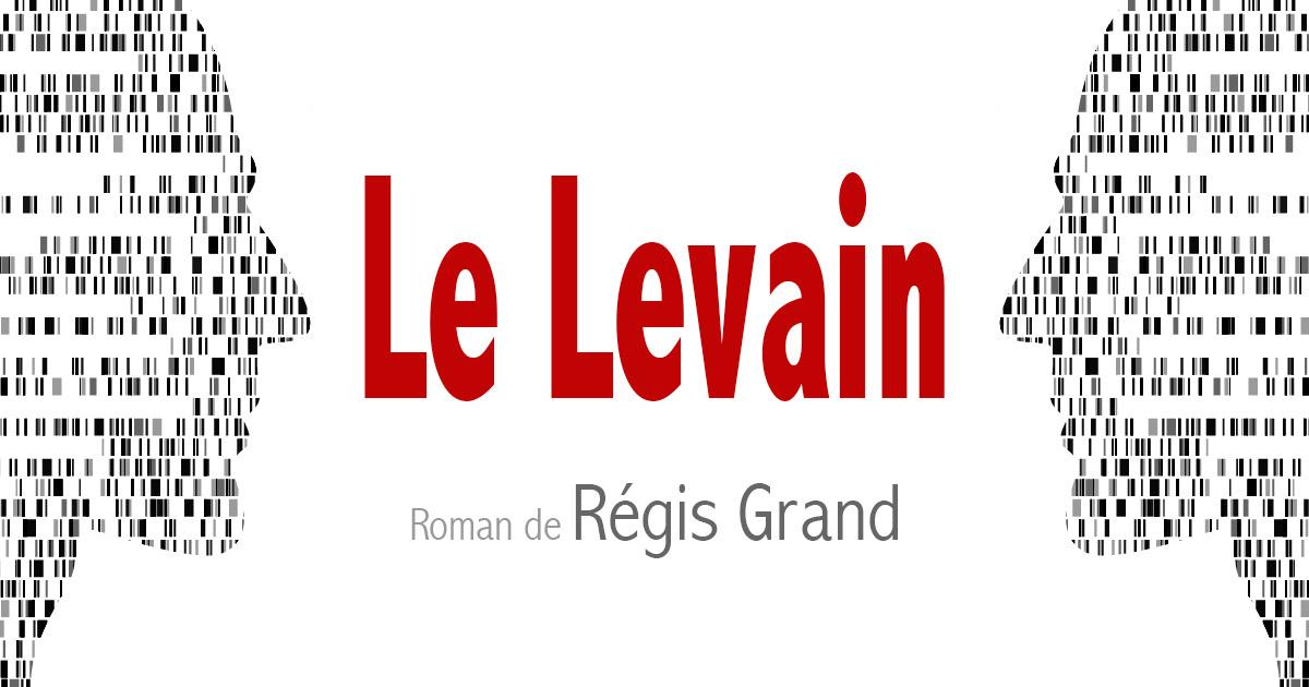 Régis Grand - Auteur